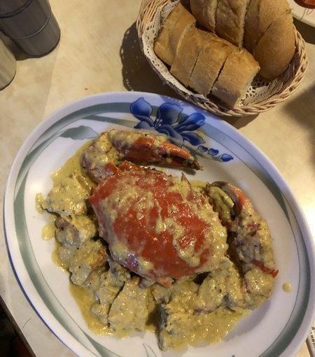 【新竹餐廳推薦】在地人最喜歡聚餐的餐廳?!道道海鮮料理皆能震撼你的味蕾!竹北美食餐廳精選分享~